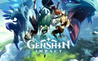 Как активировать и ввести рабочие промо-коды в Genshin Impact