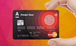 Активация кредитных, зарплатных и дебетовых карт Альфа-Банка